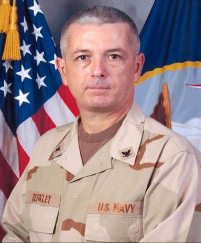 paul berkley
